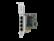 HP 647594-B21 Ethernet 1Gb 4-port 331T Adapter