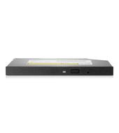 HP 726536-B21 9.5mm SATA DVD-ROM JackBlack Gen9 Optical Drive