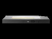 HPE 9,5 mm SATA DVD-ROM Optisches Laufwerk