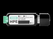 Unidad USB HPE 8 GB Dual microSD