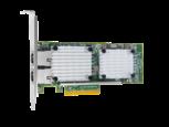 Adaptador de rede convergente HPE CN1100R com 2 portas 10GBASE-T