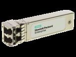 Transceptor HPE X130 10G SFP+ LC SR