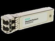 Émetteur-récepteur 10G SFP+ LC SR HPE X130