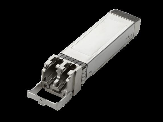 HPE BladeSystem c-Class 10Gb SFP+ LR Transceiver