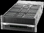 HPE ConvergedSystem 100 für gehostete Desktops
