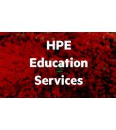 HPE HF385E Training Credits ProLiant + CDI Service