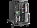 Boîtiers HPE BladeSystem c3000