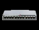 Коммутатор Brocade SAN 16 Гбит/с для систем HPE BladeSystem c-Class