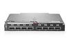 HP BK763A 6 Gb SAS switch egyes csomag c-osztályú BladeSystem rendszerhez