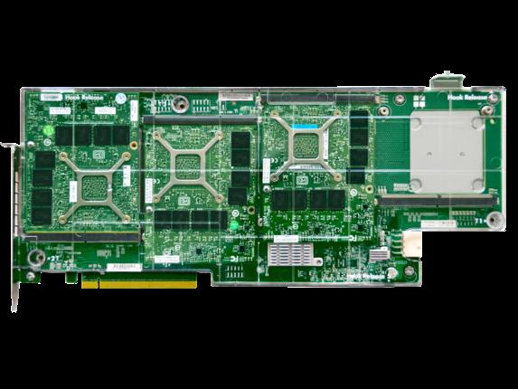 HPE ProLiant WS460c Gen9 Graphics Server Blade