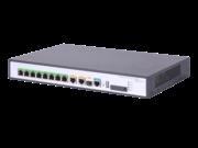 Routeur 1 GbE HPE FlexNetwork MSR958 et combo 2 GbE WAN 8 GbE LAN PoE