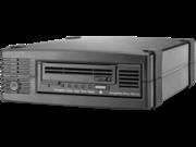 HPE StoreEver LTO-5 Ultrium 3000, externes SAS-Bandlaufwerk mit (5) LTO-5-Medien, TVlite