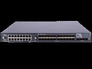 HPE FlexFabric 5800 24G SFP 1-slot Switch