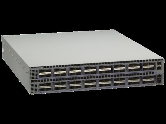 Arista 7260X3 10/25/40/50/100G Data Center Switch Series