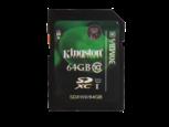 HPE FlexNetwork MSR958 64GB Secure Digital Memory Card