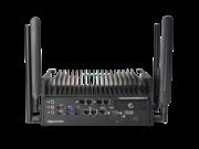 Sistema de perímetro convergente HPE Edgeline EL300