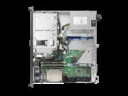 HPE P06477-B21 ProLiant DL20 Gen10 E-2124 1P 16GB-U 2LFF 290W PS Perf Server