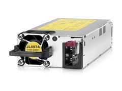 HPE Aruba X372 54V DC 1050W 110-240V AC Power Supply