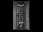 Sistema de resfriamento em rack adaptativo HPE