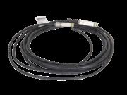 Cable de cobre de conexión directa HPE BladeSystem clase C, SFP+ 10 GbE a SFP+ 3m