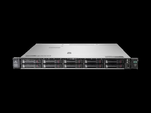 HPE Cloudline CL2600 Gen10 Server
