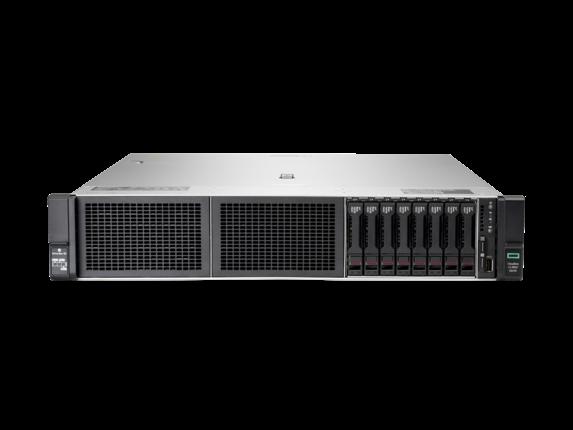 HPE Cloudline CL2800 Gen10 Server