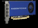 AMD Radeon Pro WX4100 Graphics Accelerator