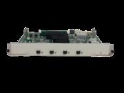 HPE FlexNetwork HSR6800 4-port 10GbE SFP+ Service Aggregation Platform Router Module