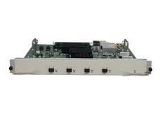 HPE FlexNetwork HSR6800 4 端口 10GbE SFP+ 服务聚合平台路由器模块