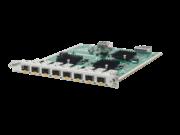 Module HMIM FlexNetwork à 8 ports 1000BASE-X HPE MSR