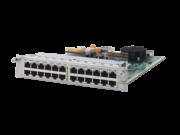HPE FlexNetwork MSR Gig-T Switch-HMIM-Modul, 24 Anschlüsse