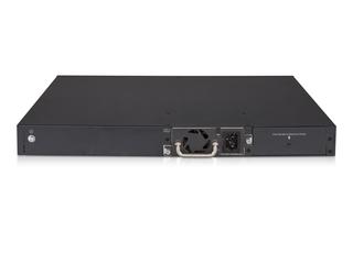 Commutateur EI HPE FlexNetwork 5130 24G SFP 4SFP+ Rear facing