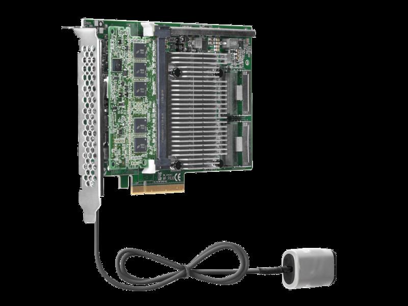 HPE Smart Array P830 Controller
