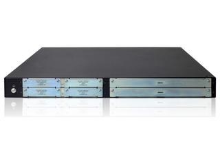 Routeur CA HPE FlexNetwork MSR3024 Rear facing