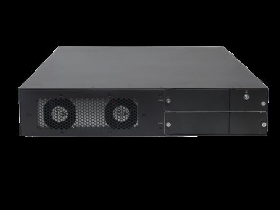 HPE FlexNetwork MSR3044 Router