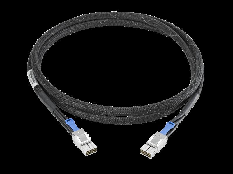 Cable apilado Aruba 3800/3810M de 3 m