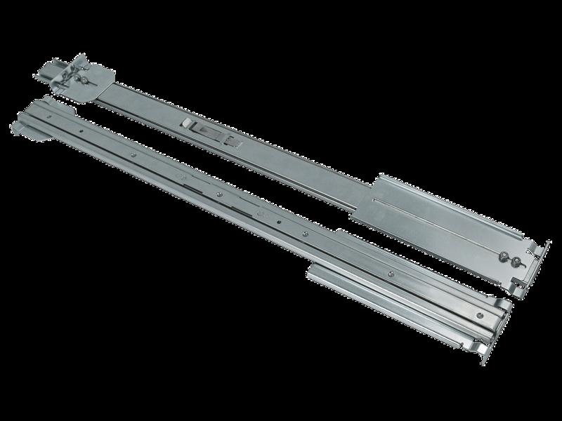 HPE Depth Adjustable Fixed Rail Kit