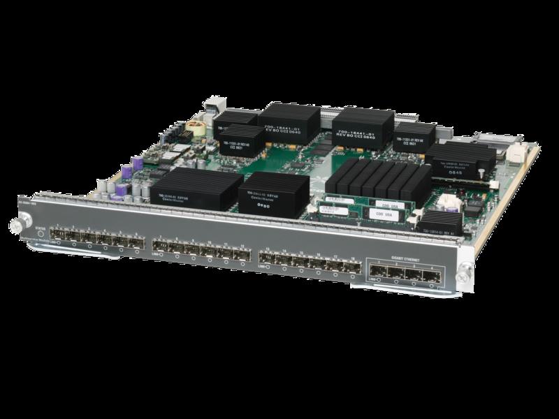 Transceptor SFP Cisco MDS 9xxx