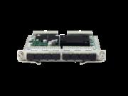 HPE FlexNetwork 6600 8-port OC-3c/OC-12c POS/GbE SFP HIM Module