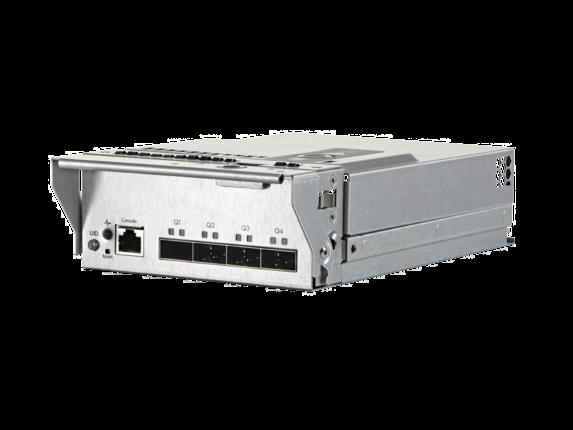 HPE Moonshot-4QSFP+ Uplink Module