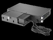 Prateleira do adaptador de energia de switch Aruba 2530 de 8 portas