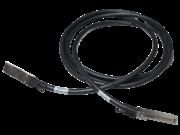HPE FlexNetwork X240 40G QSFP+ QSFP+ 3m Direct Attach Copper Cable