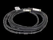 HPE X240 10G SFP+ SFP+ 7m Direct Attach Copper Cable