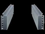 HPE FlexFabric 12900E-Gehäuse, Universal-Kit für die Rackmontage
