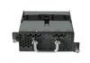 HP JC682A 58x0AF hátulról (tápcsatlakozó oldal) előre (port oldal) szellőző ventilátortálca
