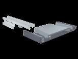 HPE X410 1U Universal 4-Post Rack-Einbausatz