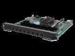 Aruba 2-port 40GbE QSFP+ v3 zl2 Module