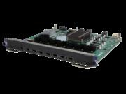 Module Aruba 2 ports 40GbE QSFP+ v3 zl2