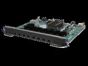 Module FX HPE FlexFabric 7900, 12 ports, 40GbE, QSFP+