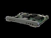 Aruba 1G/10GbE SFP+ MACsec v3 zl2-Modul mit 8 Anschlüssen